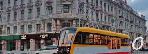 На маршрутке, трамвае или троллейбусе: какой общественный транспорт выбирают одесситы