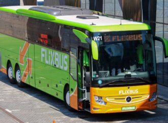Из Одессы запустят новый автобусный рейс в Чехию