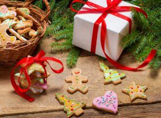Святкова програма і подарунки: сьогодні одеситів запрошують на святкування європейського Різдва