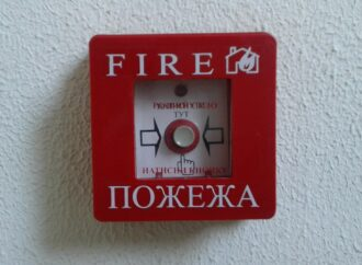 Пожежа в Одесі: Зеленський доручив перевірити стан протипожежної безпеки закладів з масовим перебуванням людей