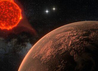 Прогноз космической погоды с 17 по 30 декабря