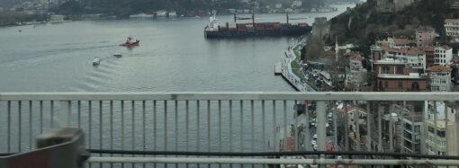Что произошло в Одессе 27 декабря: прощание с погибшими учеными и авария с судном из Одессы в Стамбуле