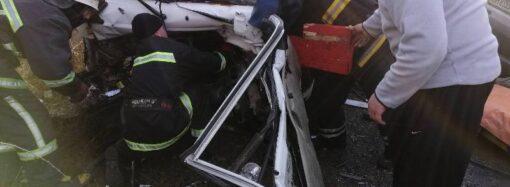 ДТП в Одесской области: погибла учитель и пострадали дети