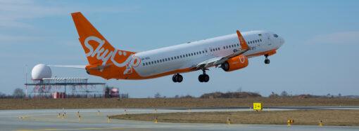 З Одеси в Грузію або на Кіпр: SkyUp запустить два нових рейси