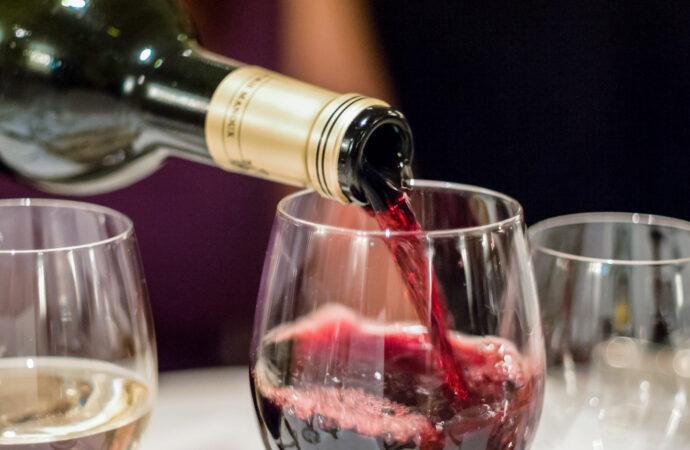 В Украину собираются ввозить европейские вина без пошлины