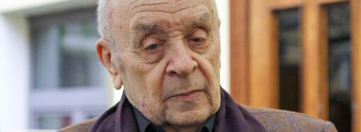 Как внук одесского кондитера и сын майора НКВД блестяще сыграл шефа гестапо