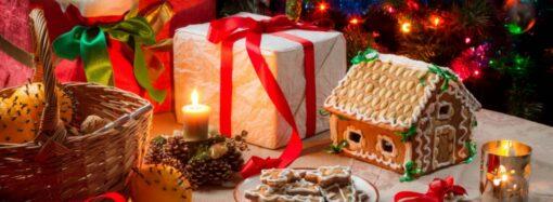 Театральна постановка, майстер-класи та конкурси: одеситів запрошують на різдвяне свято