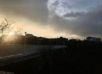 Погода на 6 грудня. Одеситам слід очікувати на незначне потепління