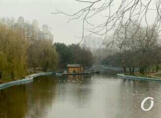 Погода на 14 грудня. В Одесі поки без снігу, лише прогнозують дощі