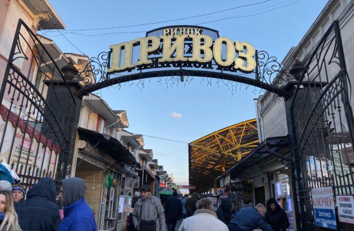 """В Одессе о """"Привозе"""" снимут фильм за деньги государства"""