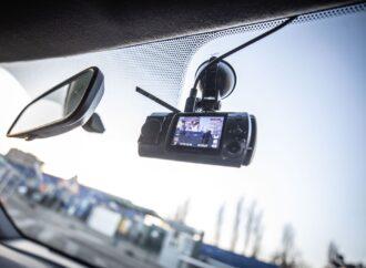 В Україні запрацювала відеофіксація практичного іспиту на право керування авто