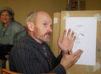 В Одесской области посетителей библиотеки поощряют портретами (фото)