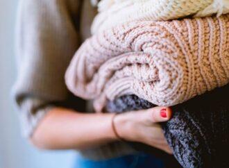 На заметку: как правильно ухаживать за одеждой