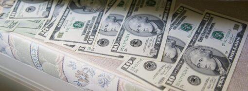 На Одещині на сміттєзвлищі знайшли матрац з грошима