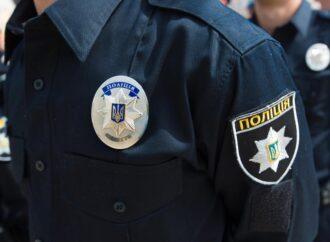 Більше ста поліцейських патрулюватимуть в Одесі під час новорічно-різдвяних свят