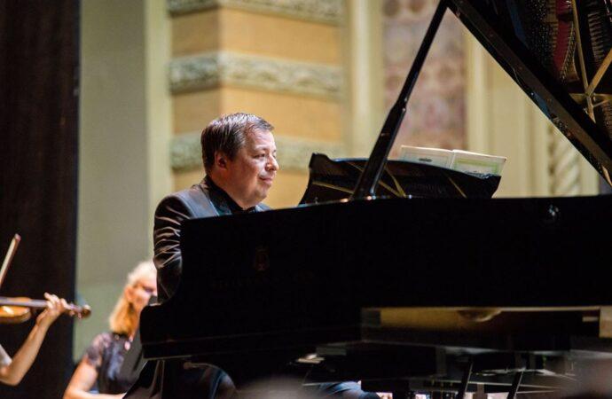 Пианист Алексей Ботвинов стал «Гордостью Одессы»