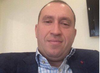 Одесскому бизнесмену Альперину повторно надели электронный браслет