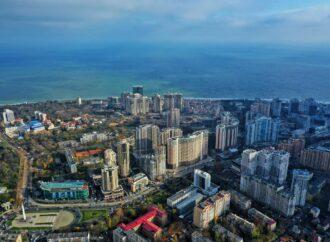 Одесситы обратились к Зеленскому с просьбой объявить прибрежную зону города свободной от застройки