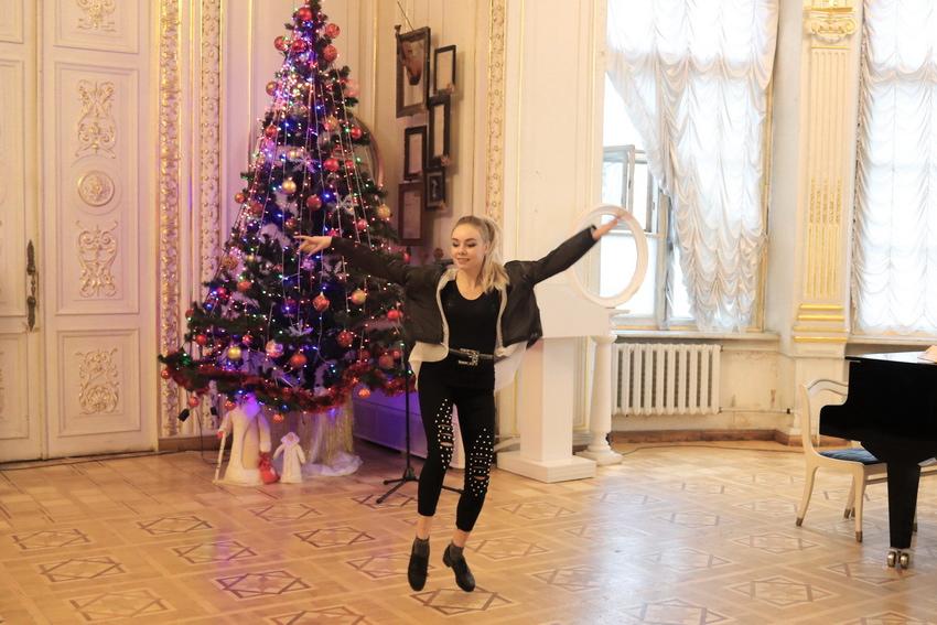 Дарья Ступко