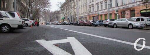 Автобусная полоса на Ришельевской: как проехать, чтобы не нарушить