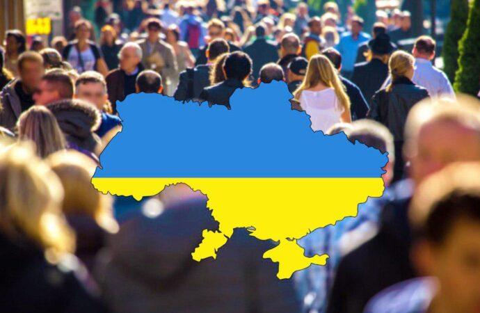 Население Украины сократится на миллион человек – МВФ