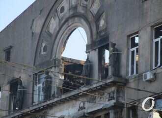 Что произошло в Одессе 5 декабря: поиски пропавших во время пожара и очередь на сдачу крови пострадавшим