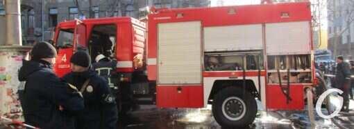 """Какие одесские здания под угрозой: суд рассматривает иски о пожаробезопасности в Медине, """"Радужном"""" и Привозе"""