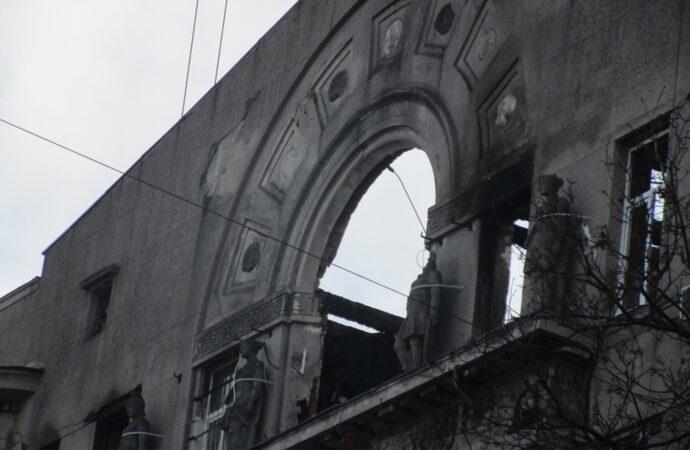 Первые итоги расследования пожара на Троицкой: погибших опознали, а начальник ГСЧС назвал предварительную причину пожара