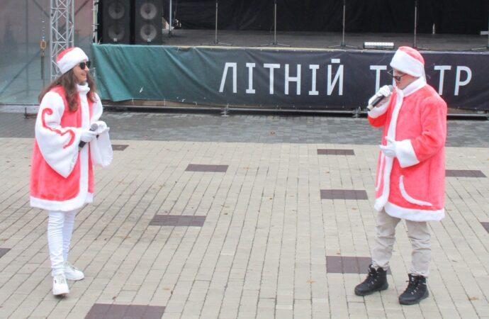Новый год-2021: в Одессе откроют резиденцию Деда Мороза (видео)