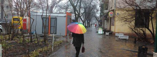 Штормове попередження: в Одесі прогнозують грози, град та шквальний вітер
