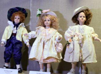 «Они – живые!»: в Одессе проходит кукольный раут