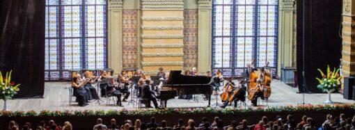 Балет, кабаре и большой симфонический оркестр: чем удивит зрителей фестиваль Odessa classics 2020