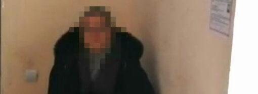 В Одесской области женщина убила гражданского мужа скалкой (видео)