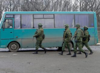 В Одессе освободили задержанных пророссийских активистов: за них Украине выдадут пленных