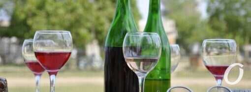 В Одесской области намерены спасать отрасль виноделия и сделать ее национальным брендом