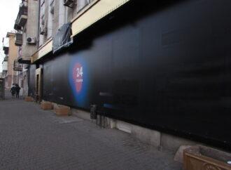 Более 60 «лотомаркетов» закрыли в Одессе: помещения уже сдают в аренду