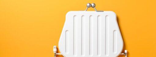 Одесситам планируют поднять цену на отопление