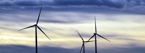 Украина вошла в десятку лидеров в рейтинге по инвестициям в «зеленую энергетику»