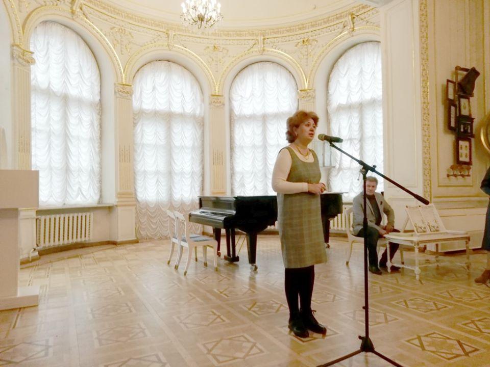 Анжела Васина