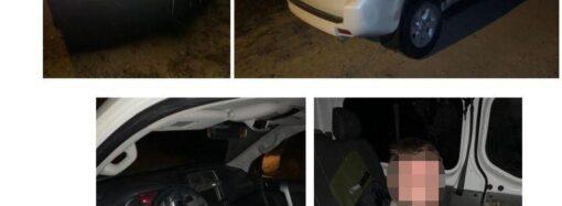 Что произошло в Одессе 30 декабря: задержание группы воров машин и ограбление ломбарда подростком