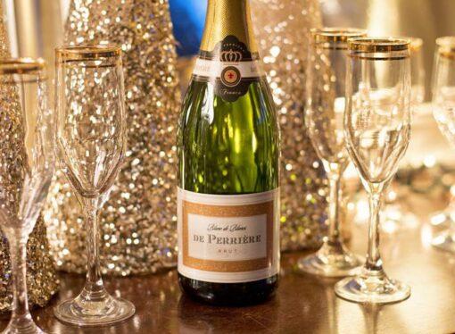 Когда в Украине исчезнет шампанское?