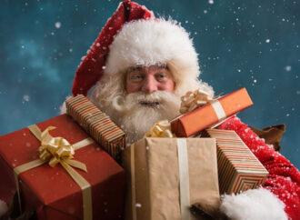 Адрес точный: куда и как писать Деду Морозу