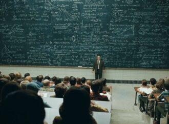 У МОН наступний навчальний рік проголосили роком математики