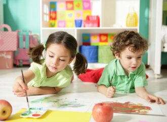Одесса нуждается в 3 тысячах мест в детских садах
