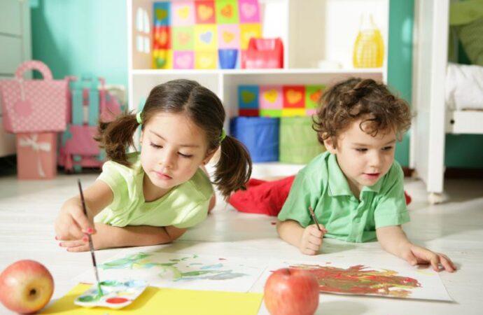 Сегодня, 25 мая, в Украине открываются детские сады: что разрешено и что запрещено