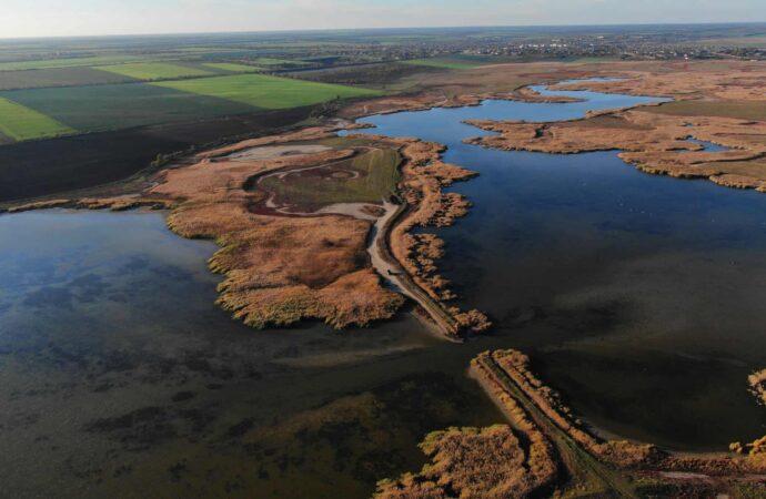 В низовьях Дуная планируют создать экопарк за 15 миллионов долларов