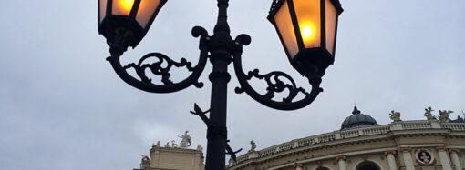Одесские истории: как освещали город 200 лет назад (видео)