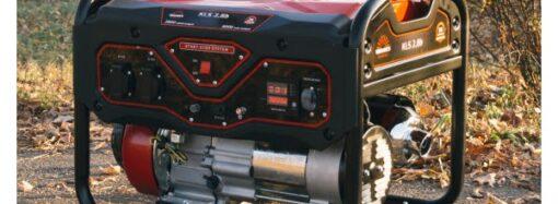 Бензиновый генератор: как выбрать?