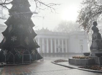 Погода на 26 грудня. Синоптики в Одесі прогнозують незначне зниження температури повітря