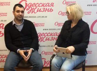 Не допустить трагедии: в одесском учебном центре рассказали, как вести себя при пожаре и как от него уберечься
